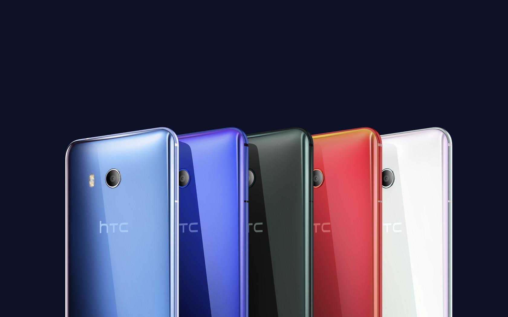 HTC U11 pret, specificatii si aspect: Sa fie acesta salvatorul companiei? 141