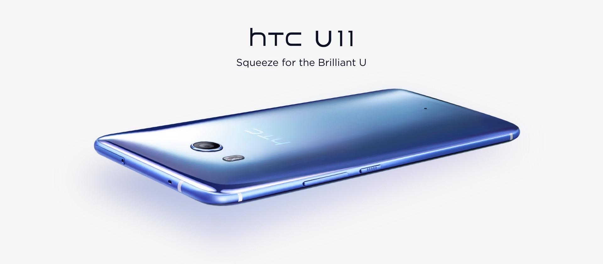 [INFO] Spécifications et caractéristiques du HTC u11 Kv