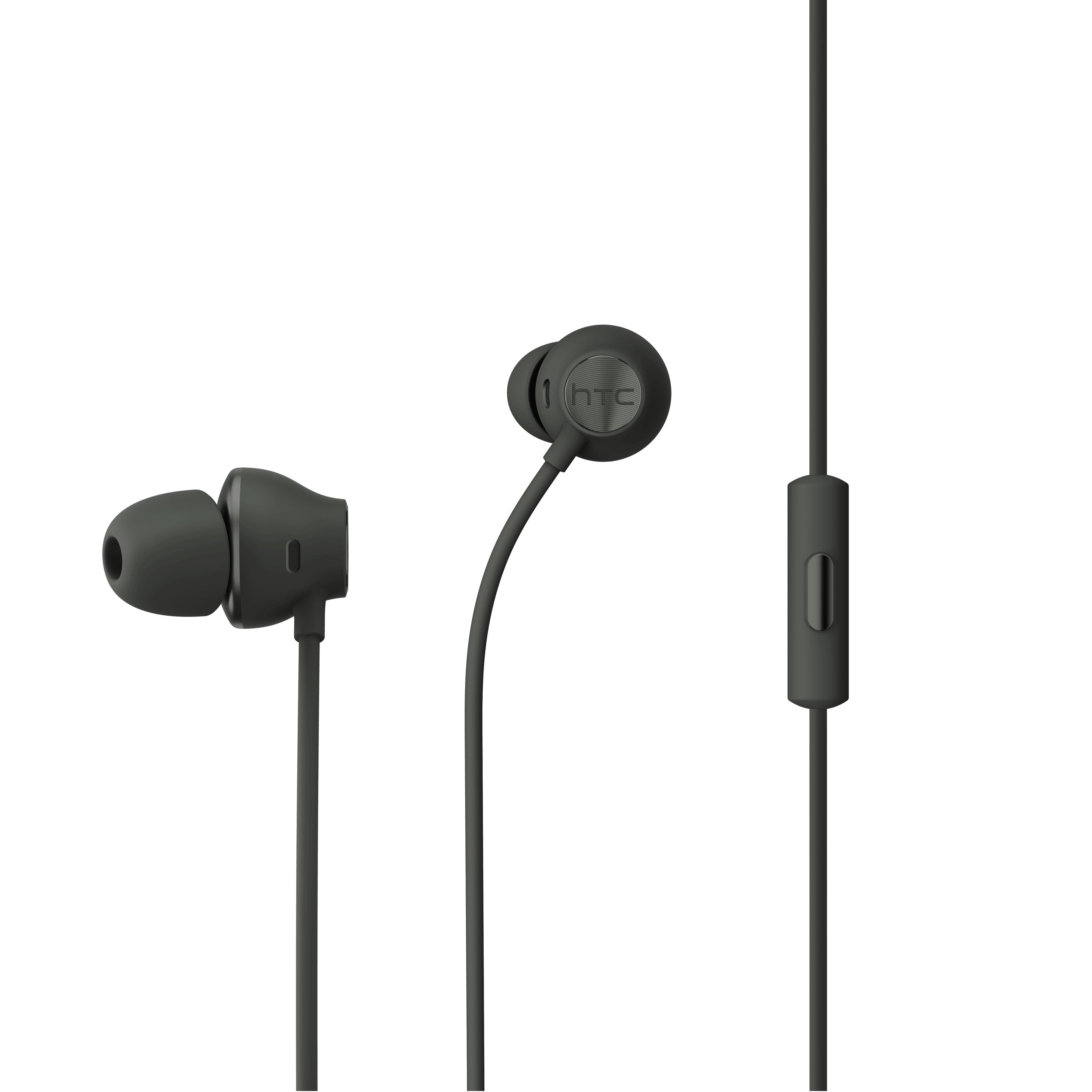 HTC USonic Adaptive Audio Earphones - default