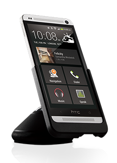 HTC Car Kit