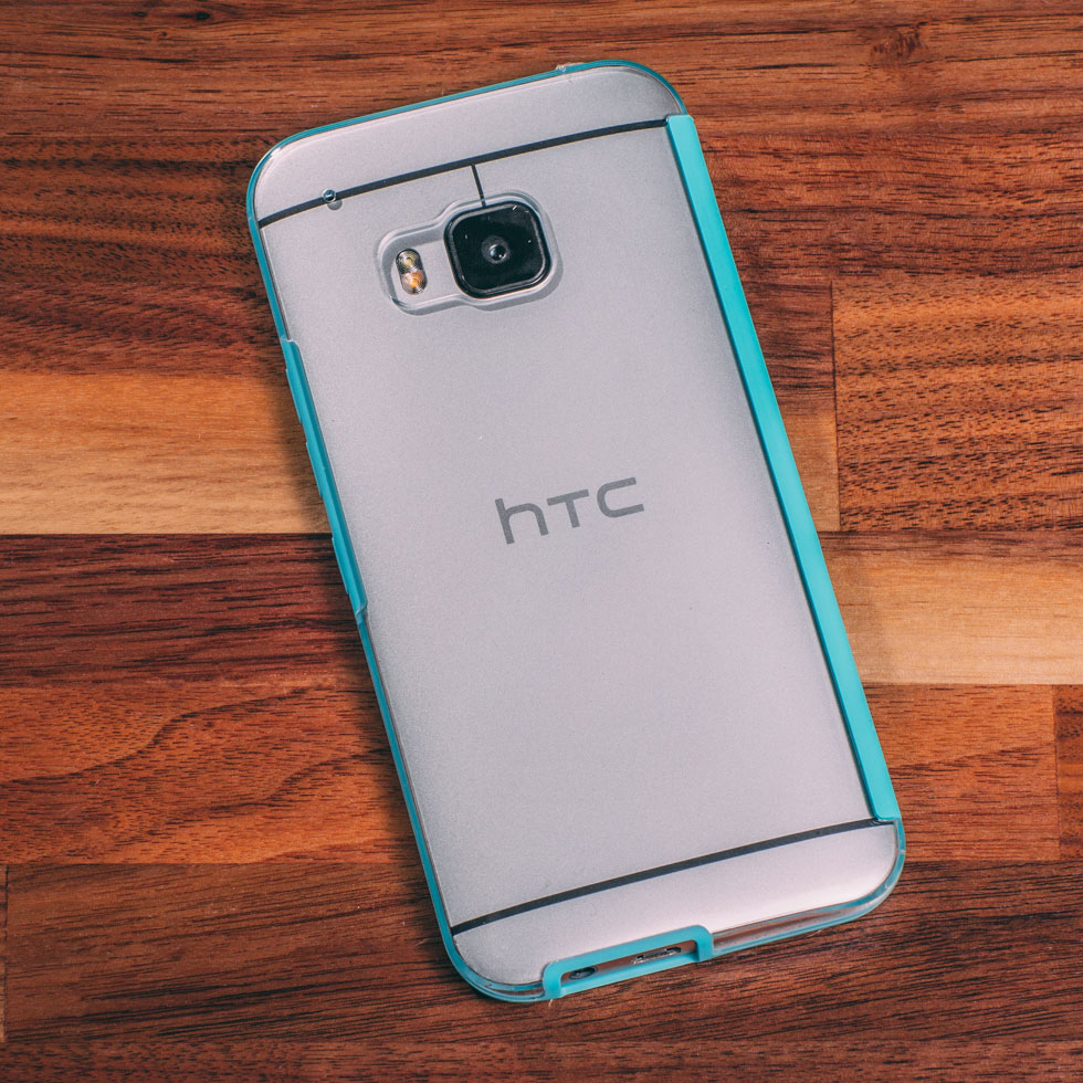 HTC Dot View™ Ice Premium - atlantis