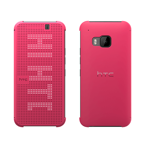 HTC Dot View™ - rose