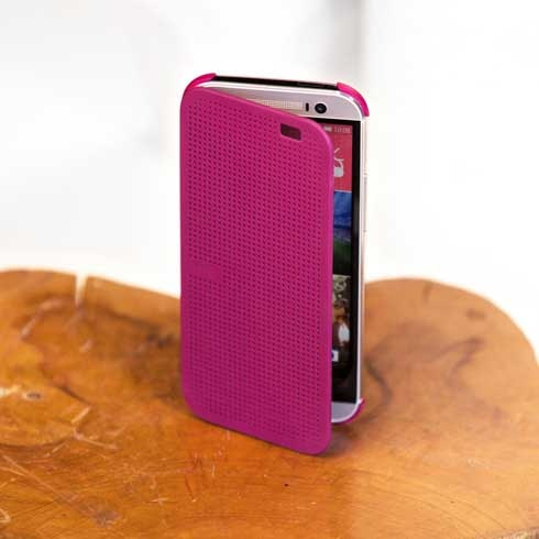 HTC Dot View™ Standard - rose