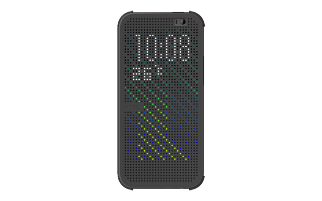 HTC Dot View™ Standard - gray
