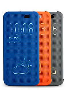 HTL23 Dot View Case