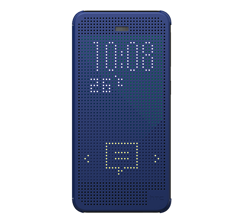 HTC Dot View-Standard for HTC Desire 626 - navy