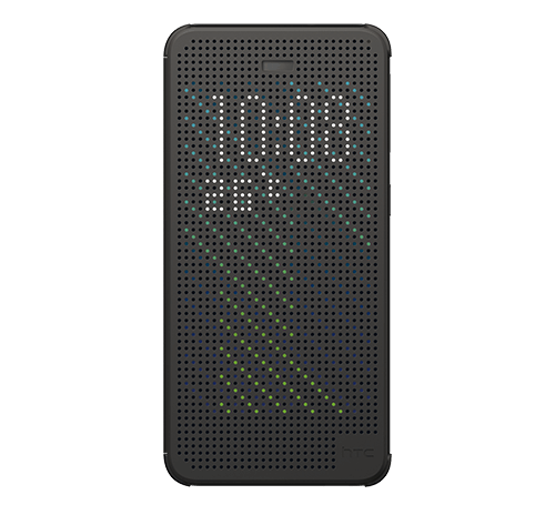 HTC Dot View-Standard for HTC Desire 626 - gray