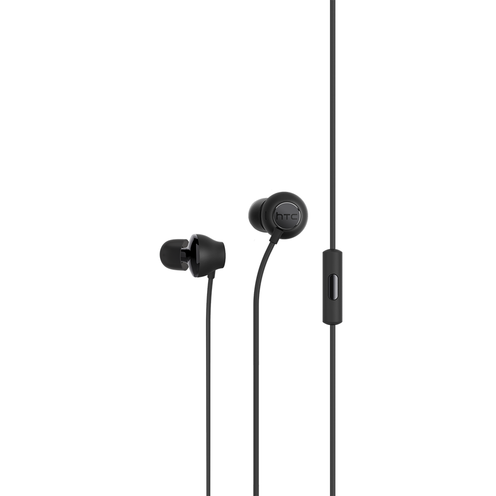 HTC USonic Adaptive Audio Earphones