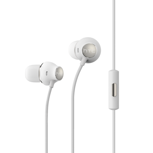 HTC High-Res Audio Earphones