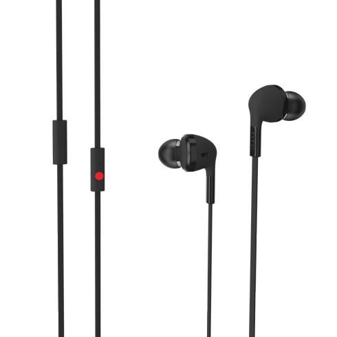 HTC Pro Studio Earphones - black