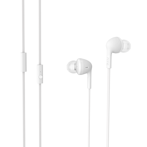 HTC Pro Studio Earphones - white