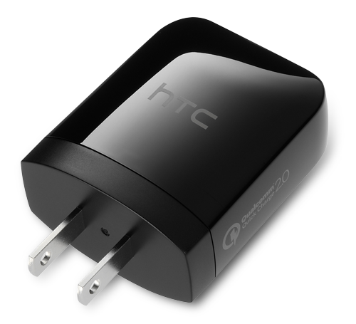 HTC Rapid Charger 2.0 - default
