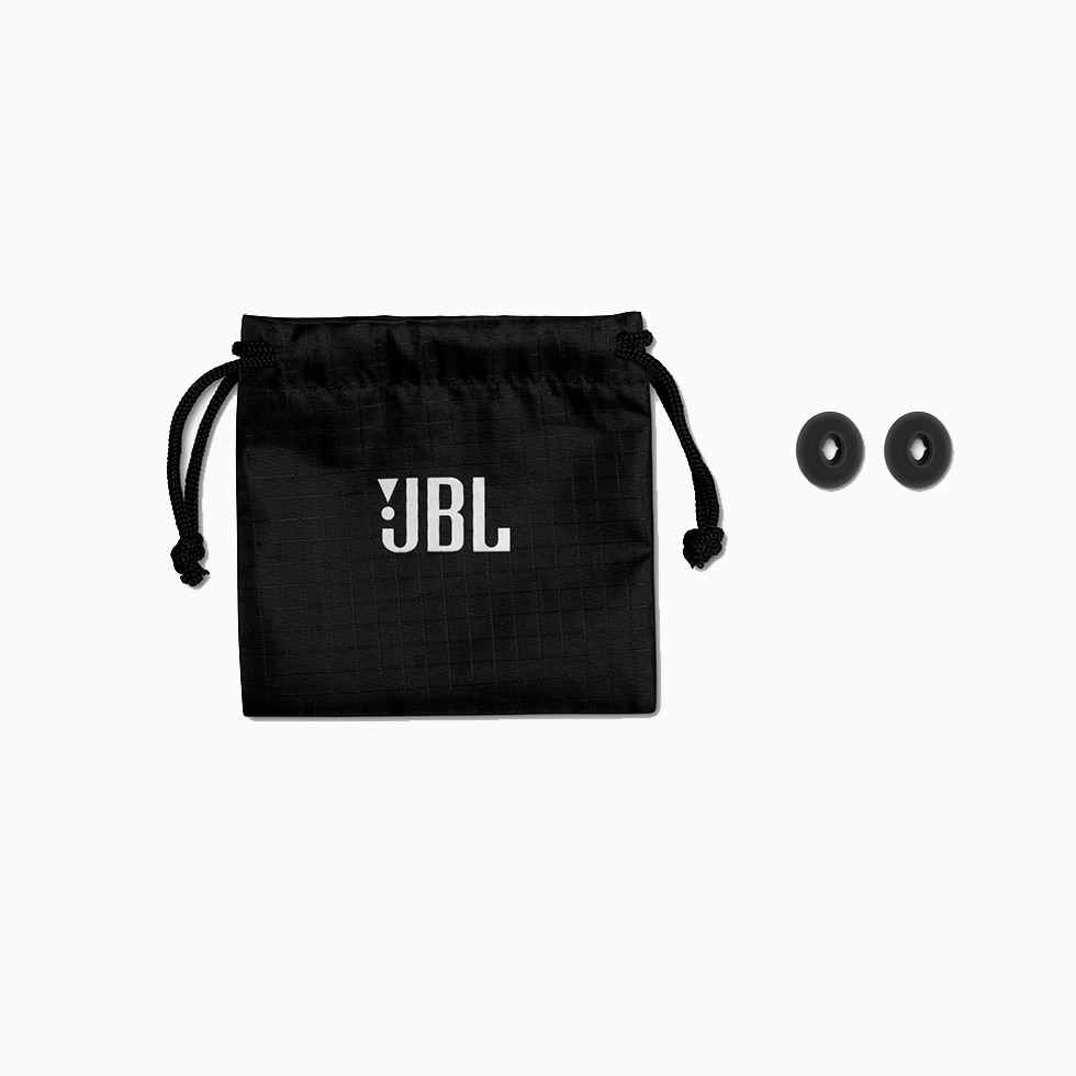 JBL Reflect Aware C Earphones  - black