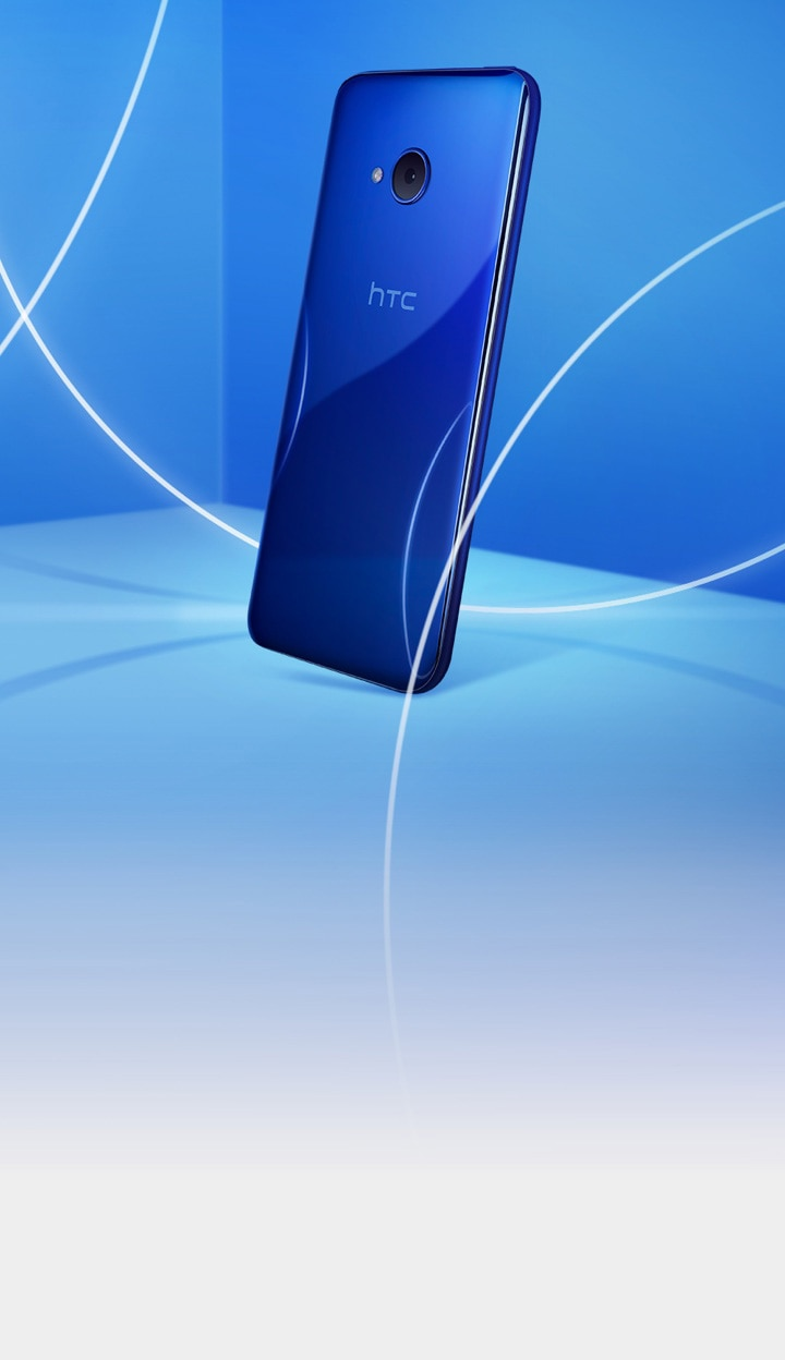 HTC U11 life Premium device. Half the price.