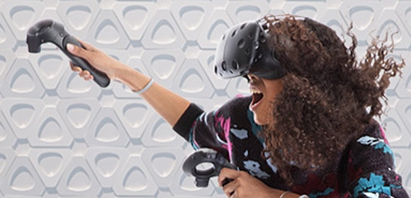 VIVE VR System
