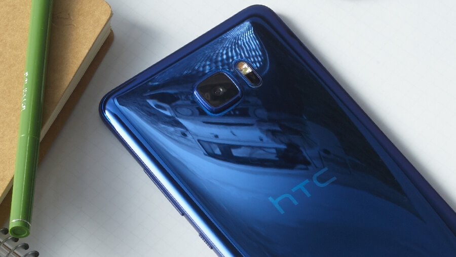 Meet the GSM Unlocked HTC U Ultra | HTC United States