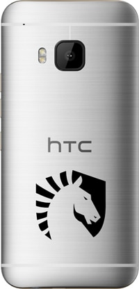 HTC One M9 TL Vector