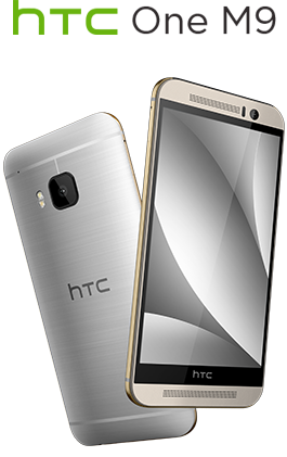 Win the HTC One M9
