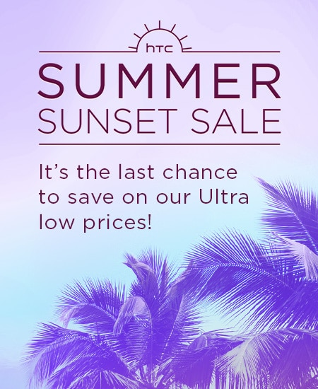 summer sunset sale. get our best prices today before the savings sunsets forever
