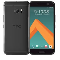 HTC 10 carbon gray images