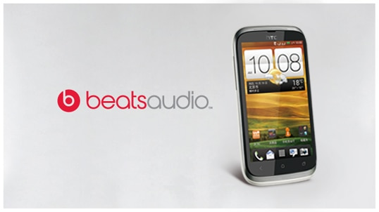 The Complete Beats Audio™ Experience