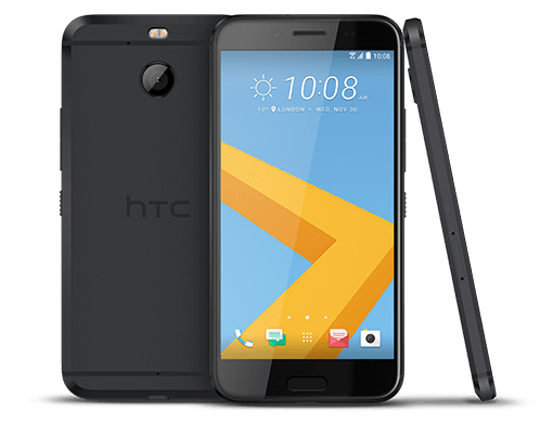HTC 10 evo Gray