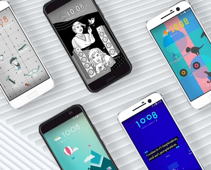 Meet the Unlocked HTC 10 | HTC United States