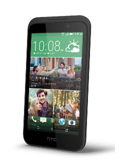 دانلود رایگان فایل فلش HTC Desire 320