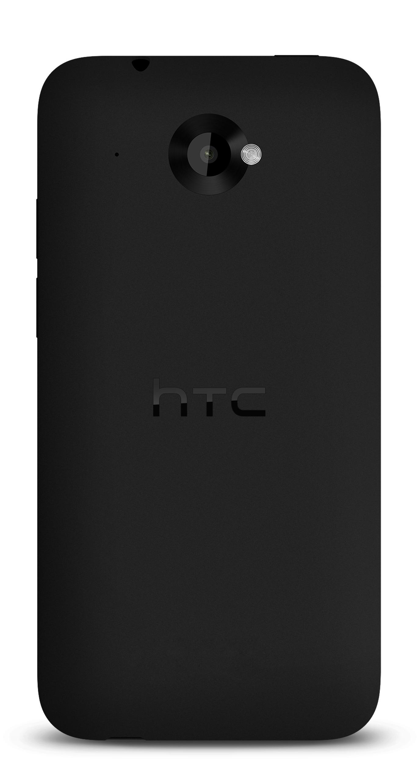 Htc one 601 dual sim - b