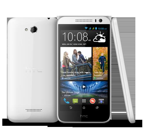 دانلود رایگان فایل فلش های HTC Desire 616 HTC D616h