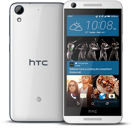 htc desire hd 720p playback
