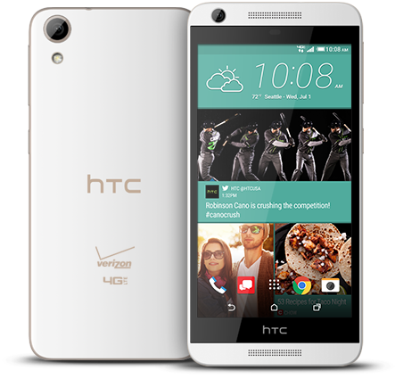 HTC Desire 626s WHITE BIRCH