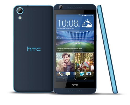 HTC Desire<sup>®</sup> 626 Series