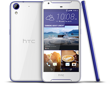 HTC Desire 628 (Cobalt White, 32 GB)