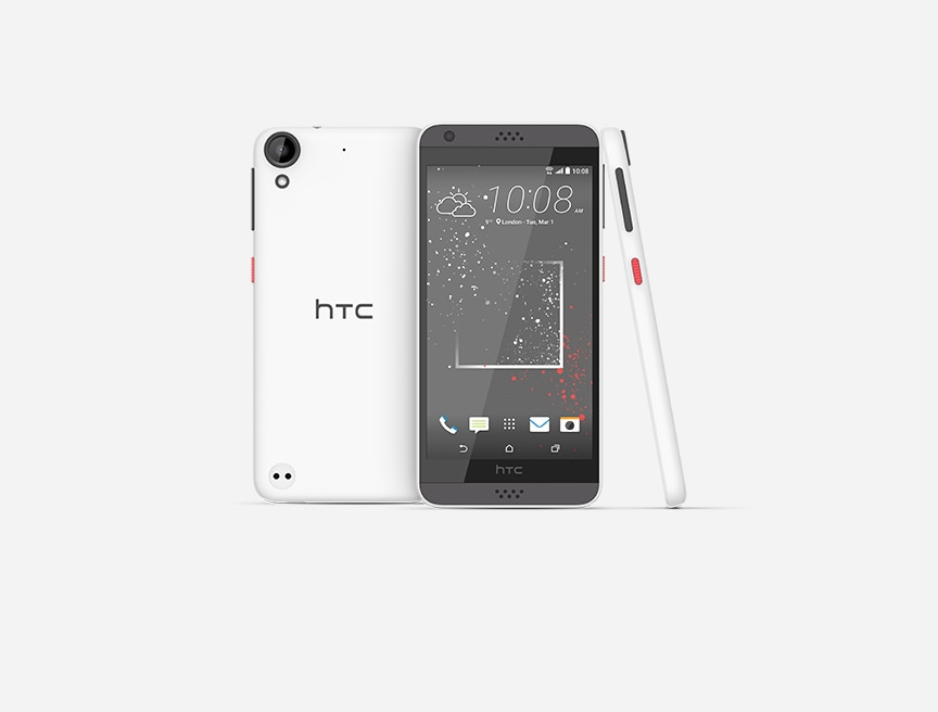 buy now the htc desire 630