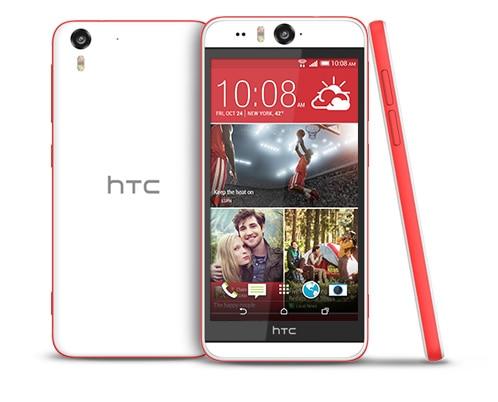 HTC Desire® EYE