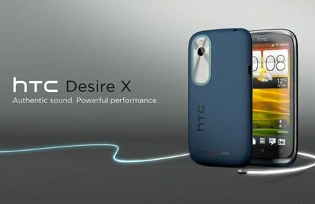 Opp htc one x htc desire x tablet