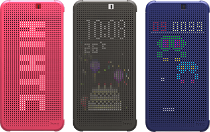 HTV31 HTC Dot View Case