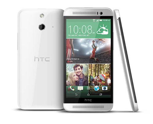 HTC One (E8) Smartphones