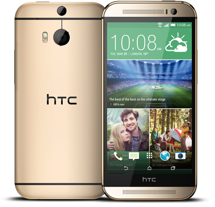 HTC One M8 M8_UL (4 16 401 13) Lollipop Official stock Rom Download