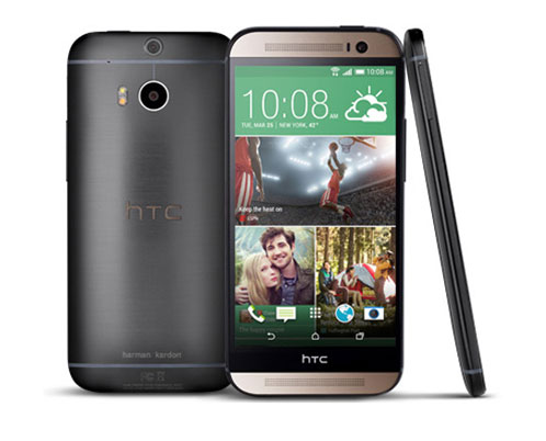 HTC One (M8) Harman Kardon Edition Smartphones