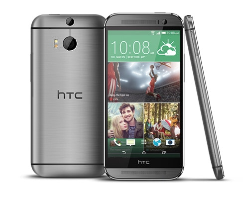 HTC One M8 Smartphones
