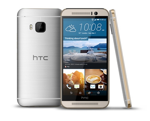 HTC One M9 | One Smartphone | HTC United States | HTC United States