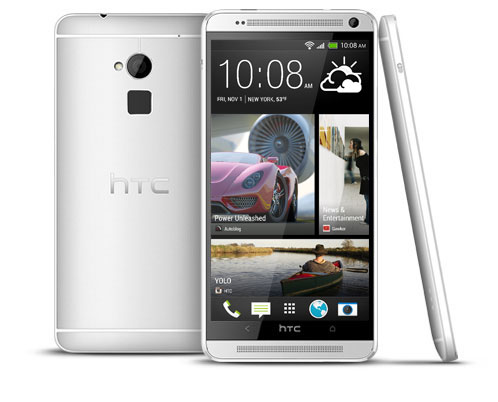 HTC One max Smartphones