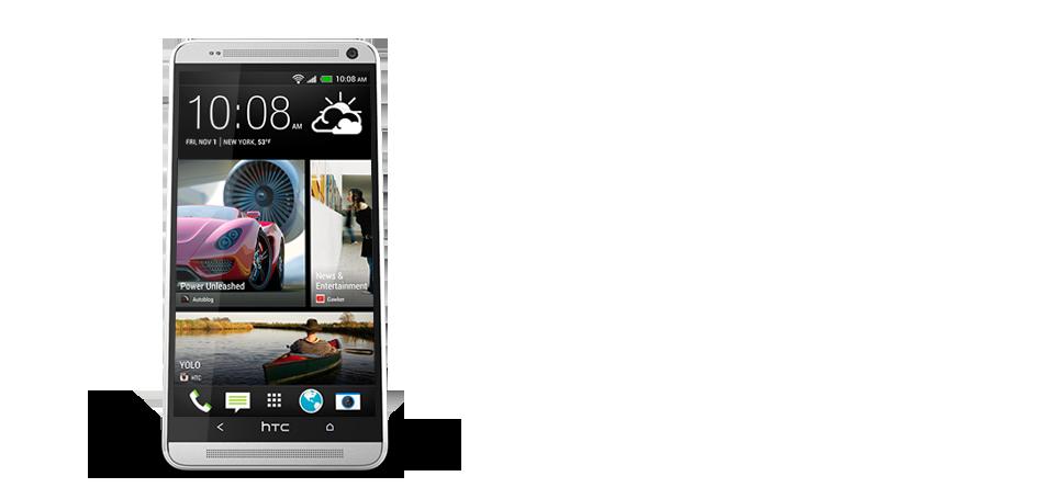 HTC Max One Smartphone
