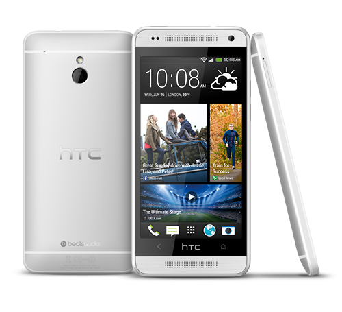 HTC One mini 2 logo