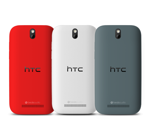 HTC One SV – image 5