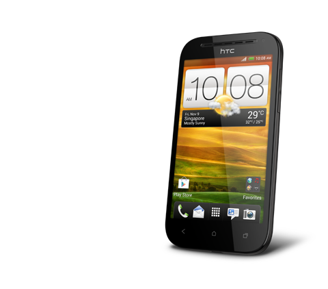 HTC One SV – Specifiche