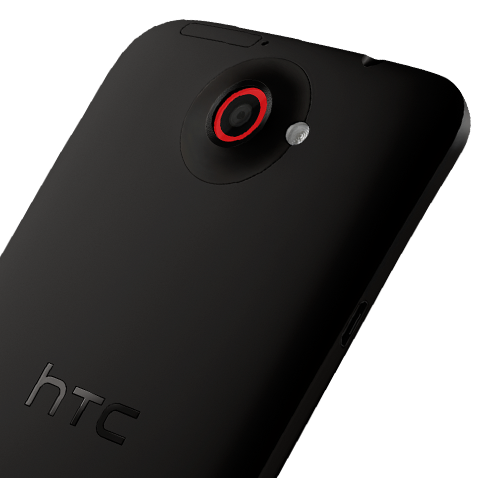 HTC One X+ – image 3