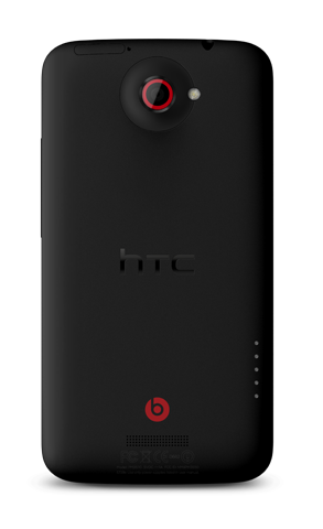 HTC One X+ – image 2